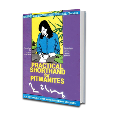 NATIONAL SHORTHAND SCHOOL (BOOKS) – Online purchase of Pitman