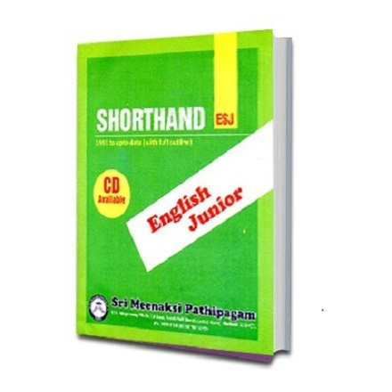 tamil shorthand book free download